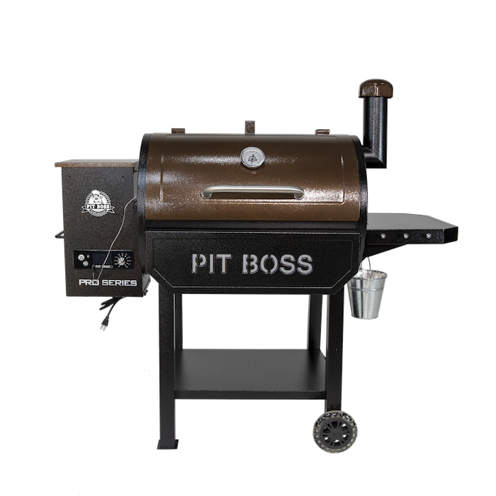 Pit Boss Pro Series 820 Wood Pellet Grill