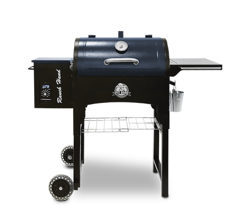 Pit Boss RANCH HAND WOOD PELLET GRILL
