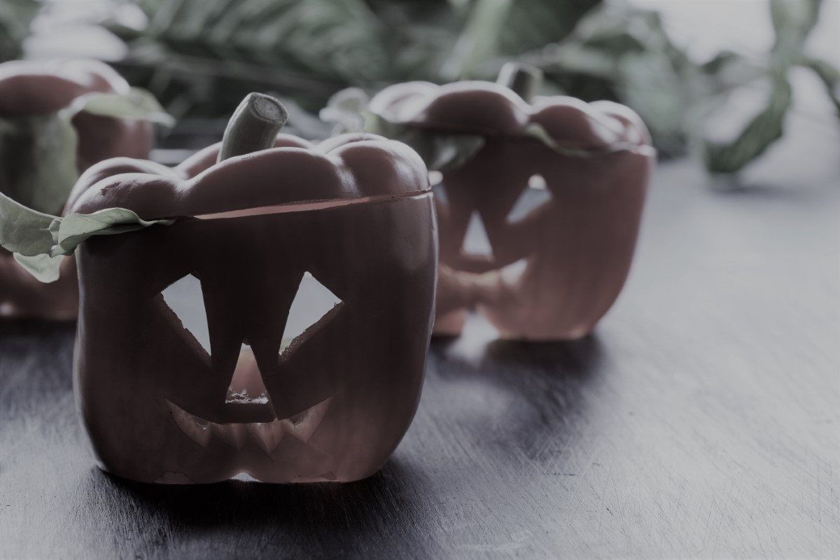 Pit Boss Jack-o-Peppers