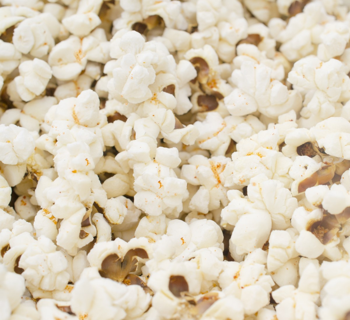 Wood-Fired Chili Lime Popcorn