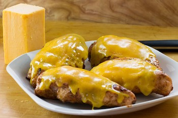 Cheesy Chicken