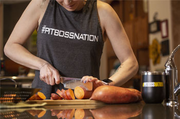 How to Meal Prep like a Fit Boss