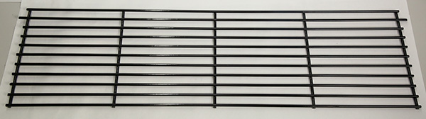 "Upper Cooking Rack-Porcelain coated steel-28  7/8""x8"""