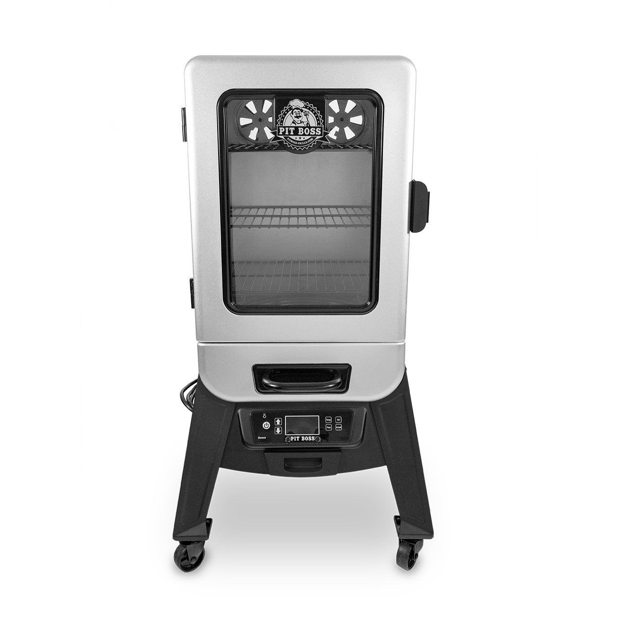 Pit Boss 2-SERIES DIGITAL VERTICAL SMOKER