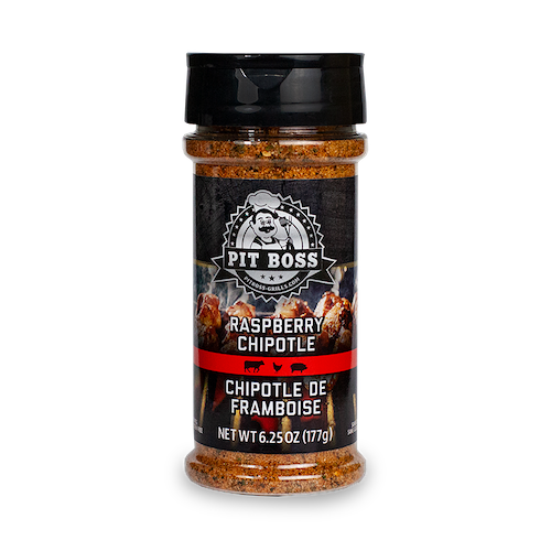 Pit Boss RASPBERRY CHIPOTLE