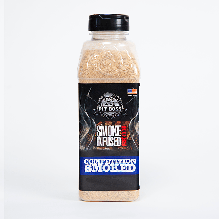 Pit Boss 10oz Competition Smoked Spice