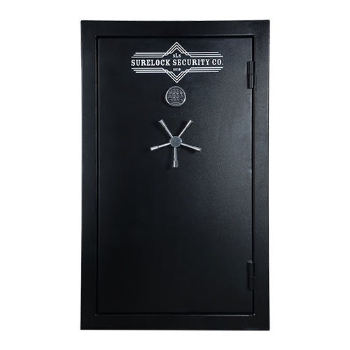 Lieutenant Series | Lieutenant 25 Gun and Home Safe