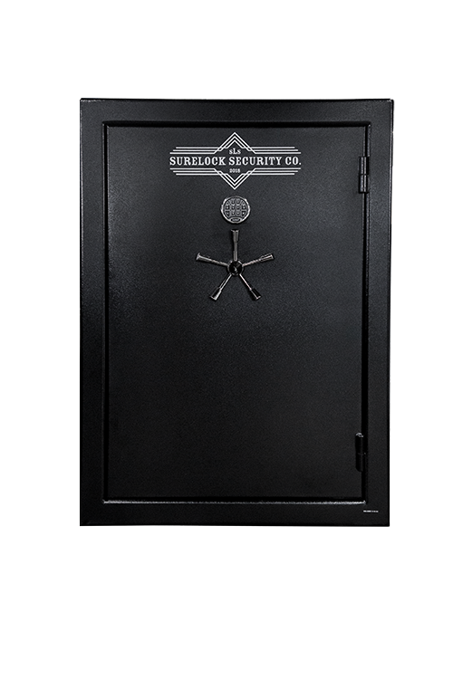 Lieutenant Series | Lieutenant 48 Gun and Home Safe