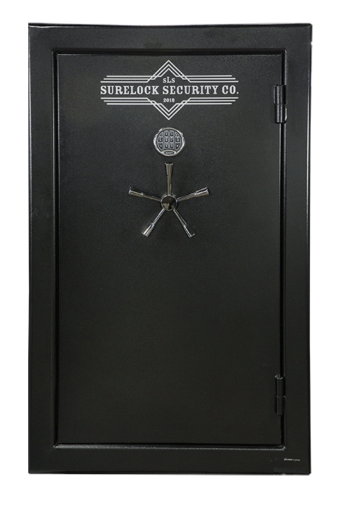 Lieutenant Series | Lieutenant 30 Gun and Home Safe