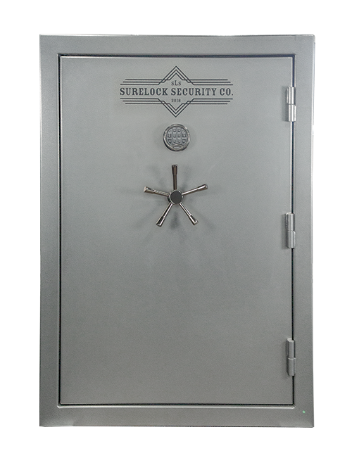 Colonel Series | Colonel 64 Gun and Home Safe