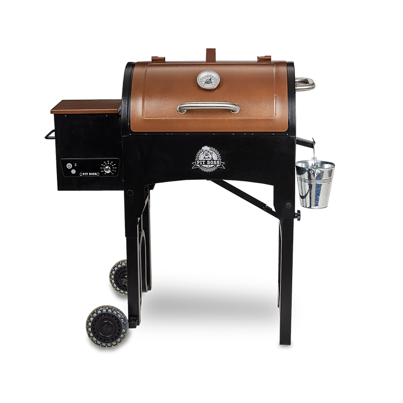 Pit Boss TAILGATER WOOD PELLET GRILL