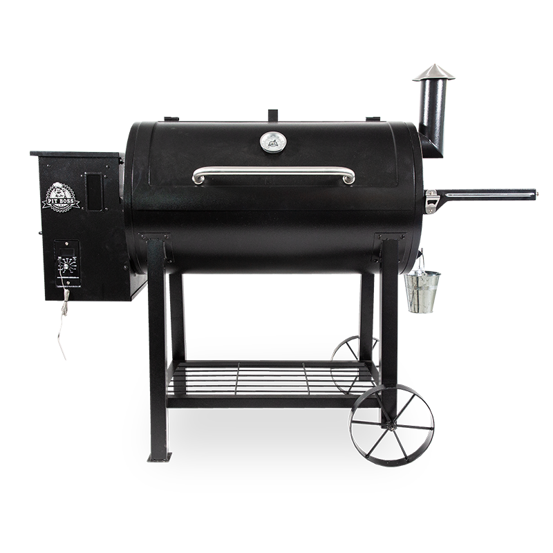 Pit Boss 1000 TRADITIONS WOOD PELLET GRILL